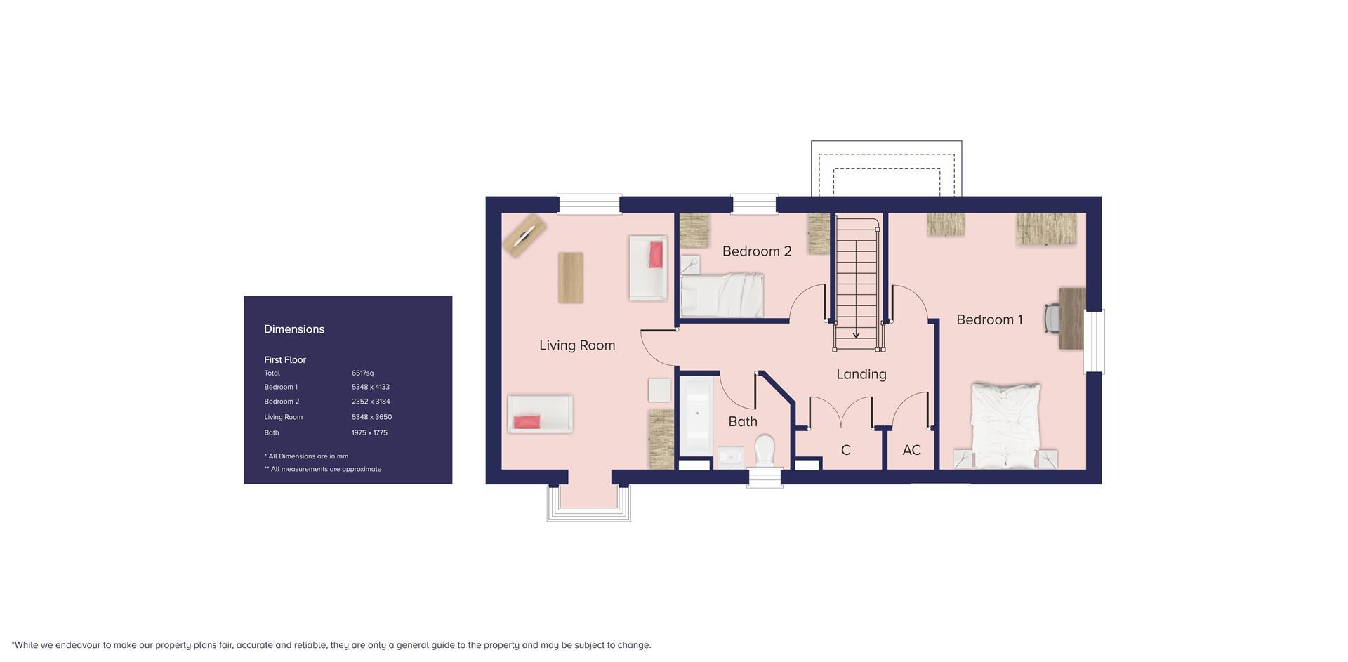 Montague Green, Rowlands Castle_Plot 93_FF_B.jpg